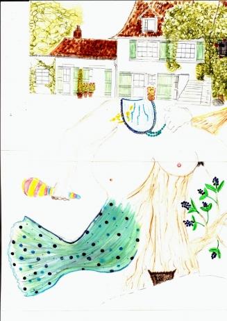 allinone ink pastel A3